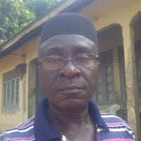 Photo taken at Delta State High Court Complex Asaba by Okwudili A. on 2/1/2012