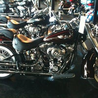 Photo taken at Las Vegas Harley-Davidson by John D. on 4/16/2011