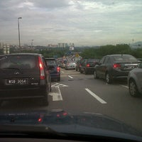 Photo taken at East West Highway/KL Seremban Expressway Interchange by Nuox A. on 3/9/2012