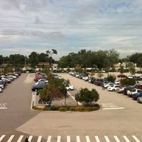 Photo taken at Valencia College East: Parking Lot by Frankie R. on 9/9/2011