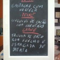 Foto tirada no(a) Sommer Restaurante por Ana P. em 7/17/2012