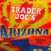 Photo taken at Trader Joe's by Gary M. on 7/19/2011