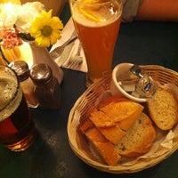 Photo taken at Maud's Tavern by Karoline S. on 4/10/2012