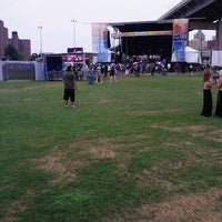 Photo taken at Thursday at Canalside by Aaron O. on 7/19/2012
