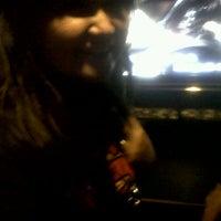 Photo taken at Aladin Karaoke by Natasha Unly on 5/16/2012