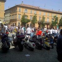 Photo taken at Basilica di San Domenico by Giacomo G. on 6/30/2012