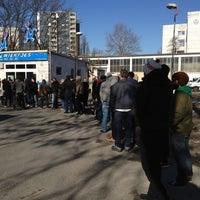 Das Foto wurde bei Robben & Wientjes von BNNS am 4/1/2012 aufgenommen