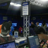 Photo taken at Play N Trade of Baton Rouge by Keith B. on 11/10/2011