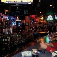 Photo taken at Tom Reid's Hockey City Pub by LZ H. on 2/17/2012