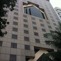 Foto tirada no(a) JW Marriott Hotel Rio de Janeiro por Flávio L. em 6/12/2012