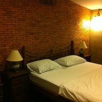 Photo taken at Chiang Maan Residence by Natapol W. on 12/10/2011