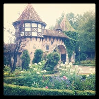Photo taken at Heide-Park Resort by An M. on 8/16/2012