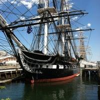 Foto tirada no(a) USS Constitution por Will M. em 7/3/2012