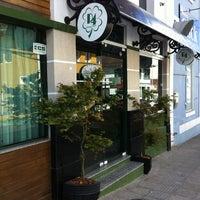 Foto tirada no(a) P4 Lounge Beer por Fabiano F. em 11/6/2011