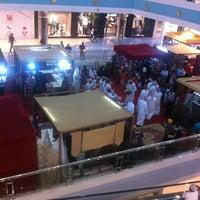 Photo taken at Mushrif Mall by Zahra . on 11/17/2011