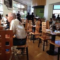Photo taken at Sushihana by Hernán B. on 4/6/2012
