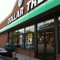 Photo taken at Dollar Tree by Elsie L. on 12/4/2011