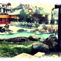 Photo taken at The Westin Trillium House, Blue Mountain by Henry H. on 1/18/2012