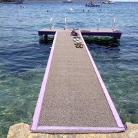 7/22/2012 tarihinde onur u.ziyaretçi tarafından Mor Plaj'de çekilen fotoğraf