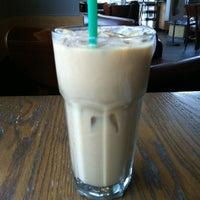 Photo taken at Starbucks by Afton B. on 6/24/2012