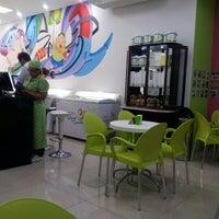 Foto tirada no(a) Delícias do Cerrado por Wagner S. em 8/8/2012