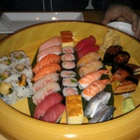 Photo prise au Morimoto par Caryn le12/20/2011