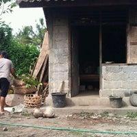 """Photo taken at Pondok Kati """"Dauh Oemah Teritory"""" by wedhana a. on 8/31/2011"""