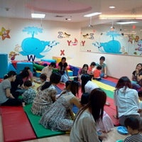 Photo taken at Baby Genius by Misa C. on 10/23/2011