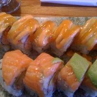 Das Foto wurde bei Bonsai Sushi von Diane S. am 4/2/2012 aufgenommen