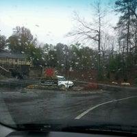 Photo taken at Rockledge Atlanta by B H. on 12/25/2011