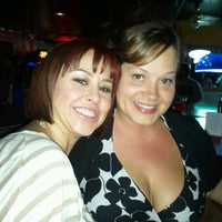 Photo taken at Myerz PourHouse by Colleen D. on 6/24/2012