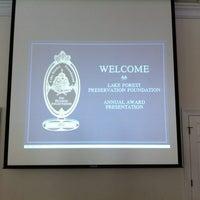 Photo taken at Gorton Community Center by Bruce H. on 4/29/2012