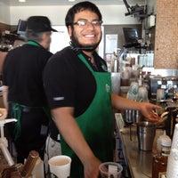 Photo taken at Starbucks by Allie S. on 5/4/2012