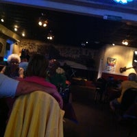 Photo taken at Ozona Tavern by Fred S. on 4/28/2012