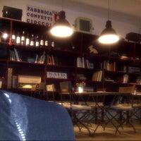 Foto scattata a Said dal 1923 - Antica Fabbrica del Cioccolato da Francesco P. il 6/27/2012