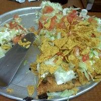 Photo taken at Happy Joe's Pizza - Dubuque- University Dr. by Sara V. on 9/25/2011