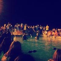 Photo taken at Rhema Ranch by lydia g. on 6/17/2012