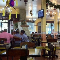 Photo taken at Los Espartacos by Roger L. on 12/16/2011