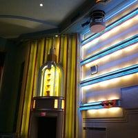 Photo taken at Fargo Theatre by J G. on 6/28/2011