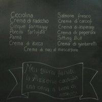 Photo taken at Ristorante Desideria by Maurizio T. on 12/23/2011