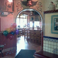 Photo taken at Margaritas Mexican Restaurant by India M. on 9/24/2011