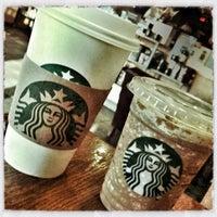 Photo taken at Starbucks by Don R. on 9/6/2012
