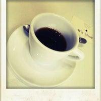 Photo taken at B's shoP by YUKI Y. on 1/8/2012