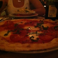 Photo taken at Trattoria Étterem/Restaurant by Pamela G. on 8/21/2011