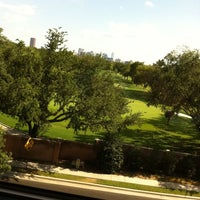 Photo taken at Dallas Country Club by Georgia H. on 7/31/2011