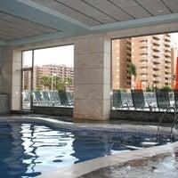 Photo taken at Hotel Gran Duque 4* - Marina d'Or® by Marina d'Or, Ciudad de Vacaciones on 8/11/2011