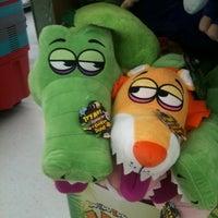 Photo taken at Walmart Supercenter by Cherylyn S. on 5/12/2011