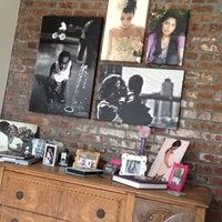 Photo taken at Nasilele Photography Studio by Nasilele P. on 2/12/2012