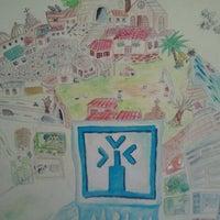 Photo taken at Kmareta by Jorge D. on 4/18/2012