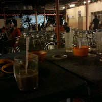Photo taken at Restoran Siang Malam Roy by Alil K. on 4/14/2012